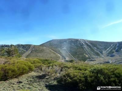 Loma del Noruego y Pinares de Valsaín;senderismo niños madrid puente de mayo viajes viajes en abri